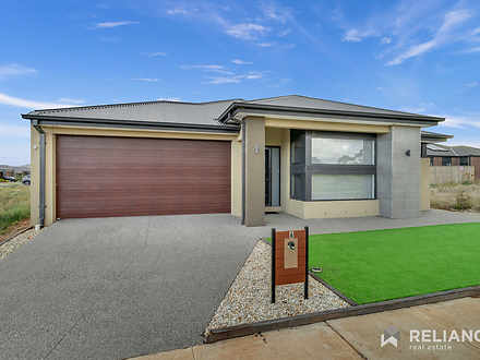 6 Limewood Street, Manor Lakes 3024, VIC House Photo