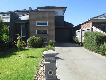 2/12 Ararat Street, Altona North 3025, VIC Townhouse Photo