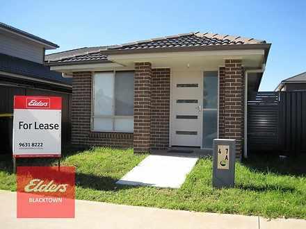 47A Cassinia Avenue, Marsden Park 2765, NSW Flat Photo