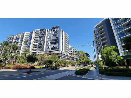 851/63 Church Avenue, Mascot 2020, NSW Apartment Photo