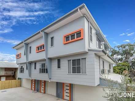 3/21 Beatrice Street, Greenslopes 4120, QLD Townhouse Photo