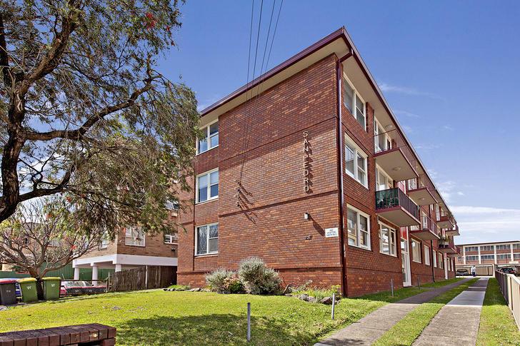 4/31 Alt Street, Ashfield 2131, NSW Apartment Photo