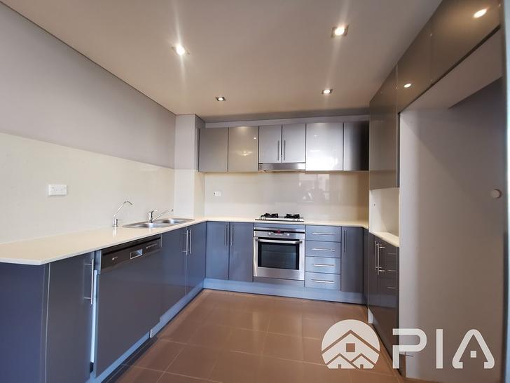 2118/20 Porter Street, Ryde 2112, NSW Apartment Photo