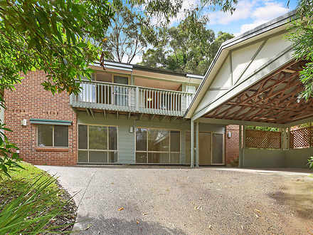 14 Jordan Close, Mount Colah 2079, NSW House Photo