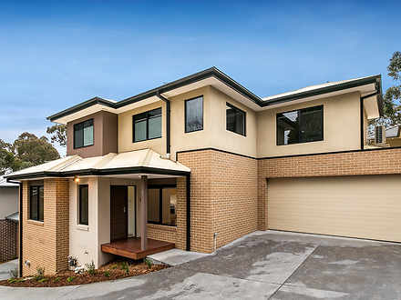 2/42 Alexandra Street, Greensborough 3088, VIC Townhouse Photo
