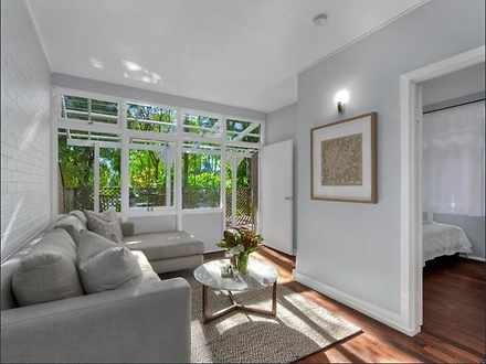 5/52 Mark Street, New Farm 4005, QLD Apartment Photo