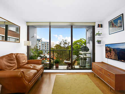 25/77 Cook Road, Centennial Park 2021, NSW Apartment Photo