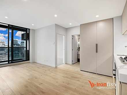 2606/105 Batman Street, West Melbourne 3003, VIC Apartment Photo
