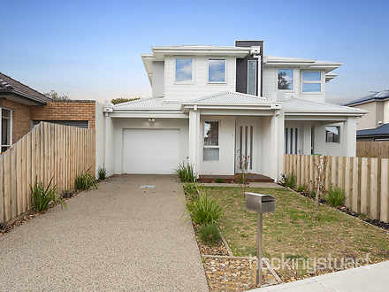 2/133 Blyth Street, Altona 3018, VIC Townhouse Photo