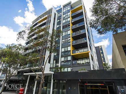 53/208 Adelaide Terrace, East Perth 6004, WA Apartment Photo
