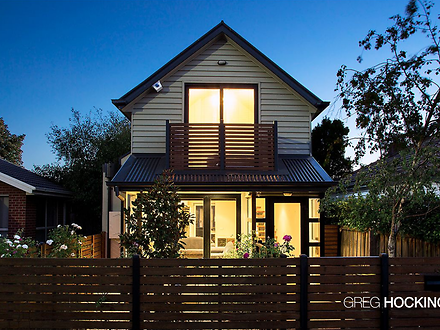 13 Canterbury Street, Yarraville 3013, VIC Townhouse Photo