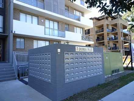 G10/7 Durham Street, Mount Druitt 2770, NSW Unit Photo