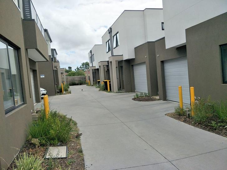 3/24-26 Flynn Street, Springvale 3171, VIC Townhouse Photo
