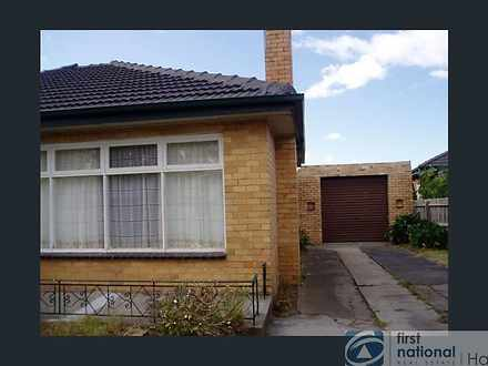 3 Efron Street, Dandenong 3175, VIC House Photo