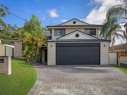 4 James Watt Drive, Chittaway Bay 2261, NSW House Photo