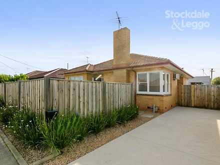 87 Kildare Street, North Geelong 3215, VIC House Photo