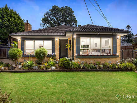 18 Medway Crescent, Boronia 3155, VIC House Photo