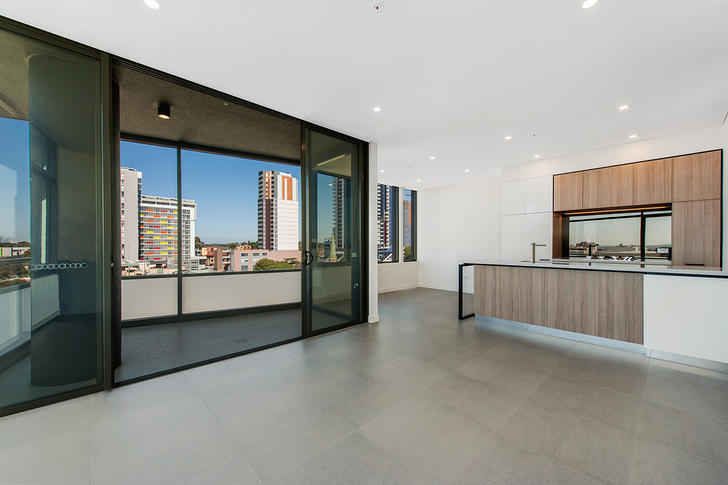 7.05/2A Elsie Street, Burwood 2134, NSW Apartment Photo