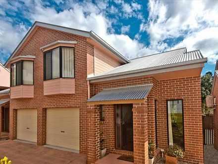 3/8 Bermingham Street, Alderley 4051, QLD Townhouse Photo