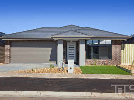 5 Honeyblossom Street, Manor Lakes 3024, VIC House Photo