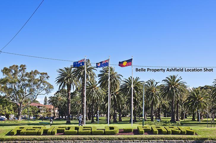 23/58 Chandos Street, Ashfield 2131, NSW Apartment Photo