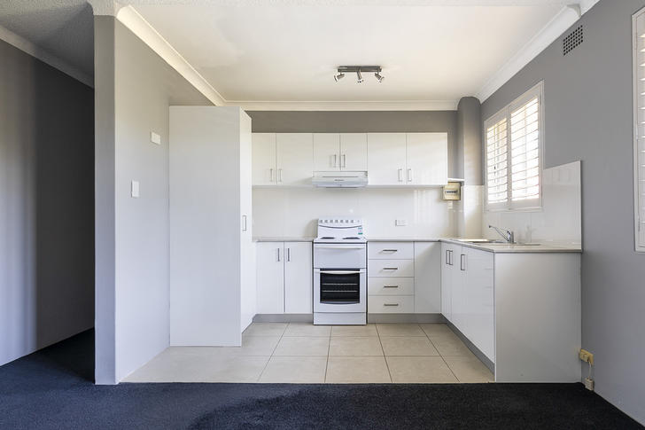 18/1 King Street, Balmain 2041, NSW Apartment Photo