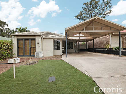 67 Flinders Crescent, Forest Lake 4078, QLD House Photo