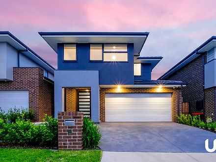 8 Freesia Street, Marsden Park 2765, NSW House Photo