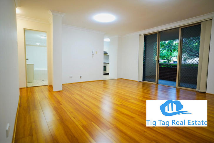 LVG/42 Hampstead Road, Homebush West 2140, NSW Unit Photo