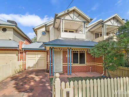 141 Johnston Street, Newport 3015, VIC Townhouse Photo