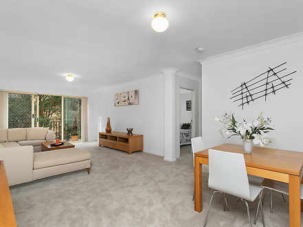 8/1 May Street, Hornsby 2077, NSW Unit Photo