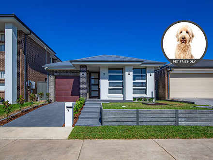 7 Bivouac Street, Jordan Springs 2747, NSW House Photo