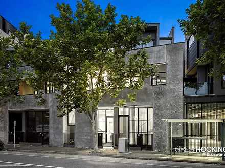542 Williamstown Road, Port Melbourne 3207, VIC Townhouse Photo