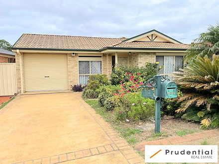 34 Freeman Circuit, Ingleburn 2565, NSW House Photo