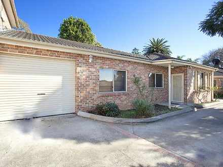 2/1 Downes Street, Belfield 2191, NSW Villa Photo