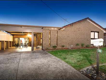 15 Henry Court, Epping 3076, VIC House Photo