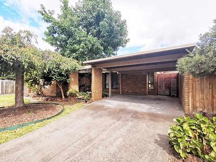 11 Westlands Road, Glen Waverley 3150, VIC House Photo