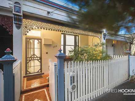 120 Nott Street, Port Melbourne 3207, VIC House Photo