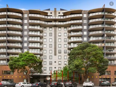 409/28 Bank Street, South Melbourne 3205, VIC Apartment Photo