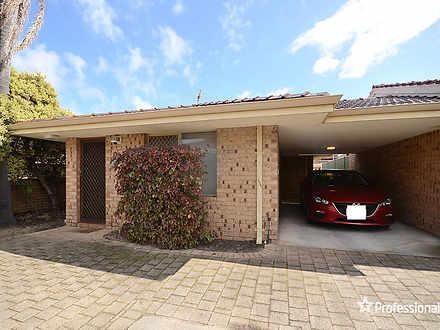 149F Carnarvon Street, East Victoria Park 6101, WA Villa Photo