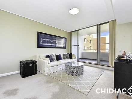 543/2 The Crescent, Wentworth Point 2127, NSW Apartment Photo