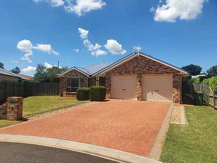 2 Pearl Court, Rangeville 4350, QLD House Photo