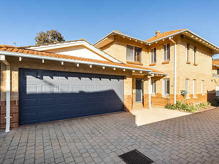 2/63 Gardner Street, Como 6152, WA Townhouse Photo