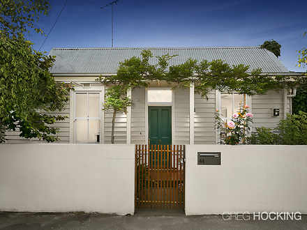 44 Draper Street, Albert Park 3206, VIC House Photo