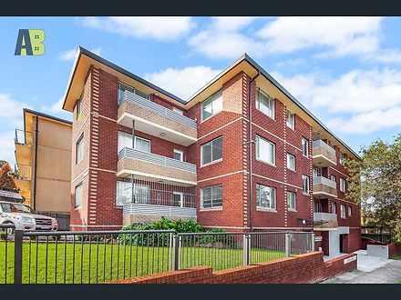 7/31 Harris Street, Harris Park 2150, NSW Unit Photo