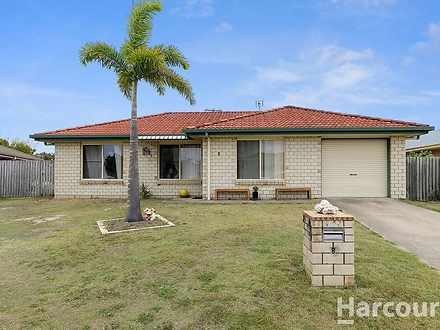 8 Isis Court, Eli Waters 4655, QLD House Photo
