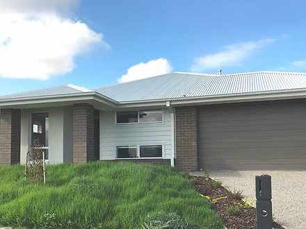 8 Wimmera Crescent, Wollert 3750, VIC House Photo