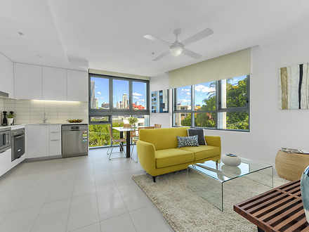 401/338 Water Street, Fortitude Valley 4006, QLD Apartment Photo