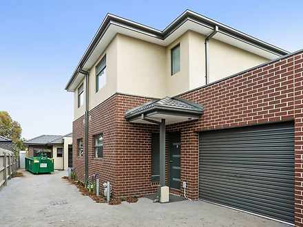 2/327 Camp Road, Broadmeadows 3047, VIC Townhouse Photo