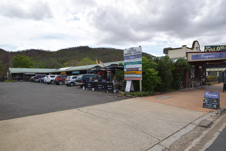 SHOP 5A/137 Ipswich Street, Esk 4312, QLD Other Photo